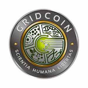 Precio GridCoin