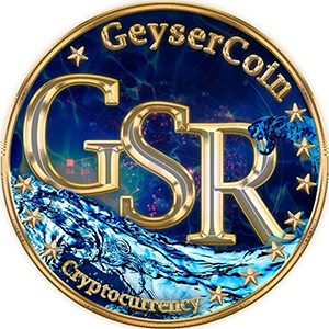 Logo GeyserCoin