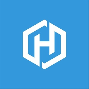 Logo Hero Node