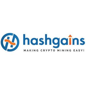Logo HashGains