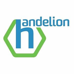 Logo Handelion
