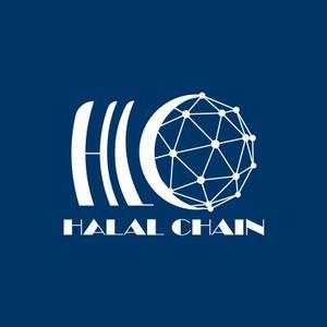 Logo Halal-Chain