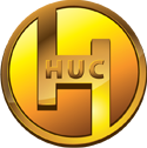 Logo HunterCoin