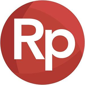 Logo Rupiah Token