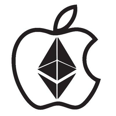 Logo iEthereum