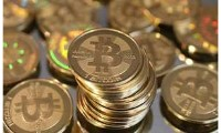 Imagen de bitcoin logo