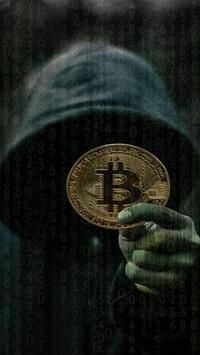 Imagen para móvil de bitcoin
