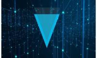 Imagen del logo de Verge