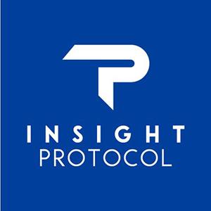 Logo Insight Protocol