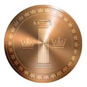 Logo ImperialCoin