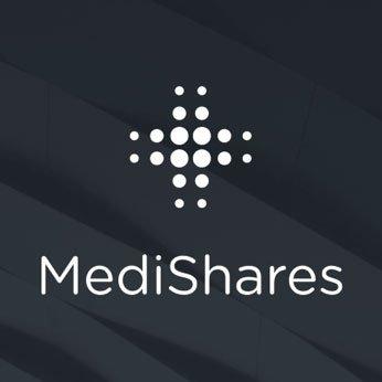 Logo MediShares