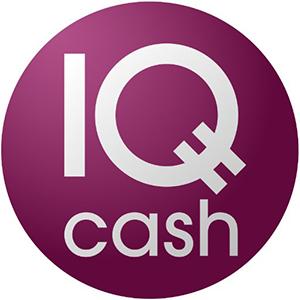 Logo IQ.cash
