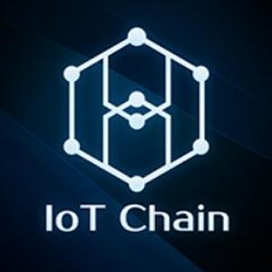 Precio IoT Chain