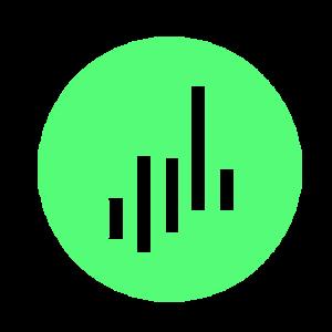 Logo Jarvis Reward Token
