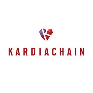 Logo KardiaChain