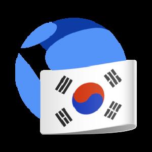 Logo TerraKRW