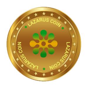 Logo Lazarus