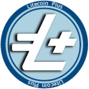 Logo Litecoin Plus