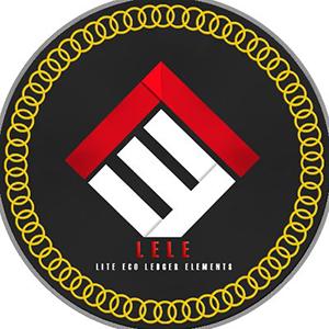 Logo Lelecoin