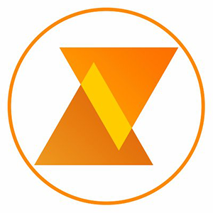Logo Leverj