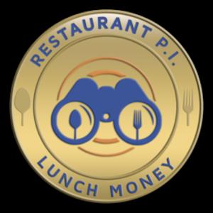 Logo Lunch Money