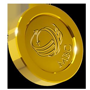Logo My Big Coin