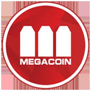 Precio MegaCoin