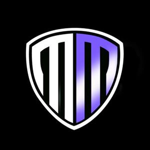 Logo MetaMorph