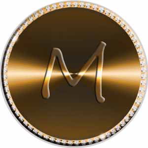 Logo Milllionaire Coin