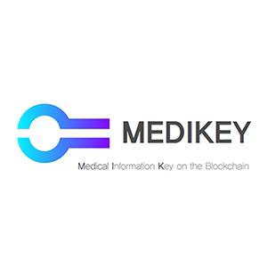 Logo MEDIKEY