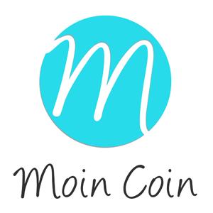 Logo MoinCoin