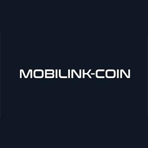 Logo Mobilink Token