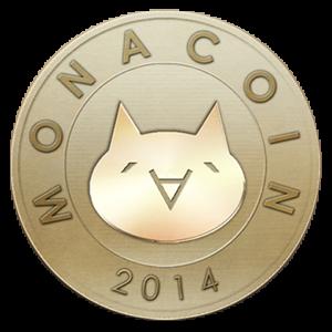 Logo MonaCoin