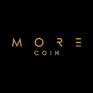 Logo More Coin