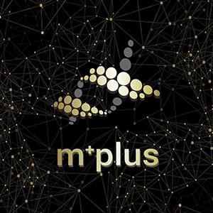Logo M+Plus