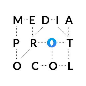 Logo Media Protocol Token