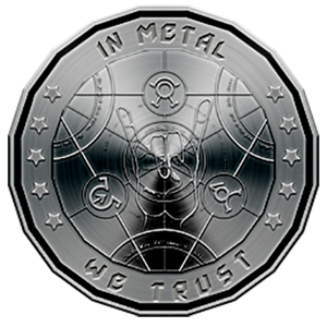 Precio Metal Music v3