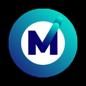 Logo Machine Xchange Coin