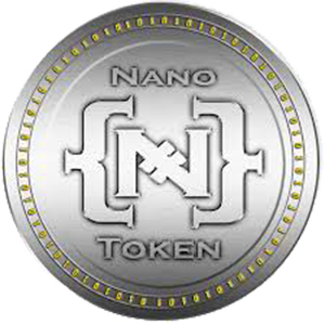 Precio NanoToken