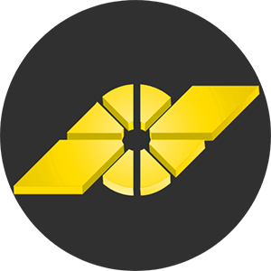 Logo New BitShares