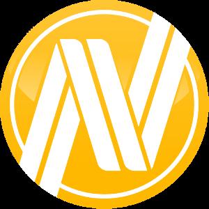Logo NuBits