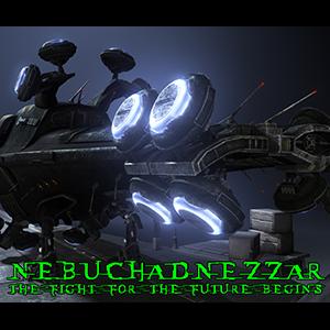 Precio Nebuchadnezzar