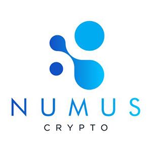 Logo Numus