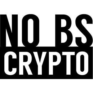 Logo No BS Crypto