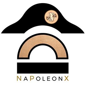 Logo Napoleon X
