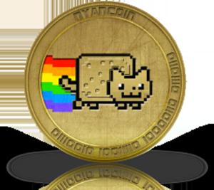 Precio NyanCoin