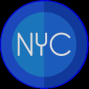 Logo NewYorkCoin