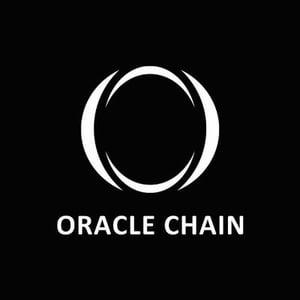 Precio OracleChain