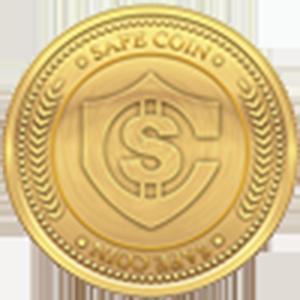 Logo OldSafeCoin