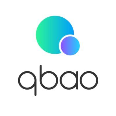 Logo Qbao